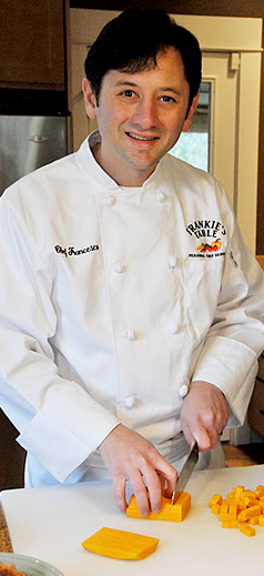 about-francesco-crocenzi-seattle-personal-chef